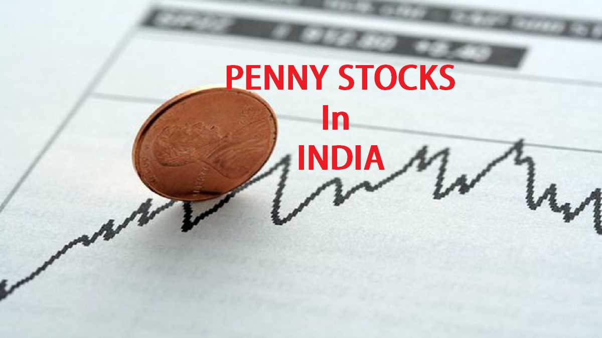 Penny Stocks in India pic