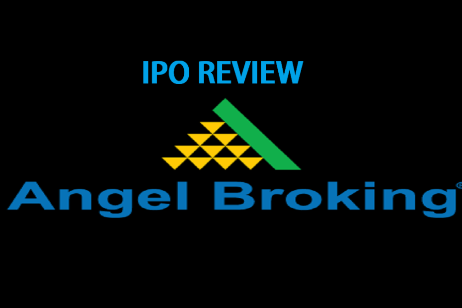 Angel Broking IPO Review