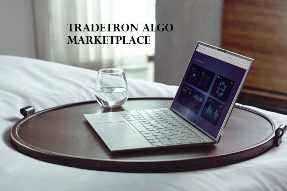 Tradetron Algo Marketplace
