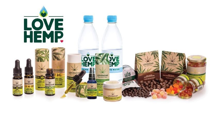 Love Hemp Thriving in 2020 Leading the Way for World High Life in the CBD and Hemp Markets