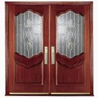 Amherst Doors | StockMohr
