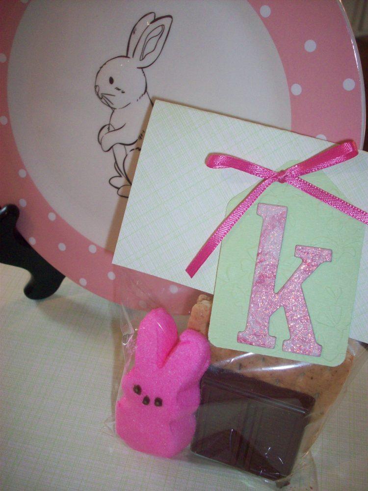 Diy Easter Peep S More Kit