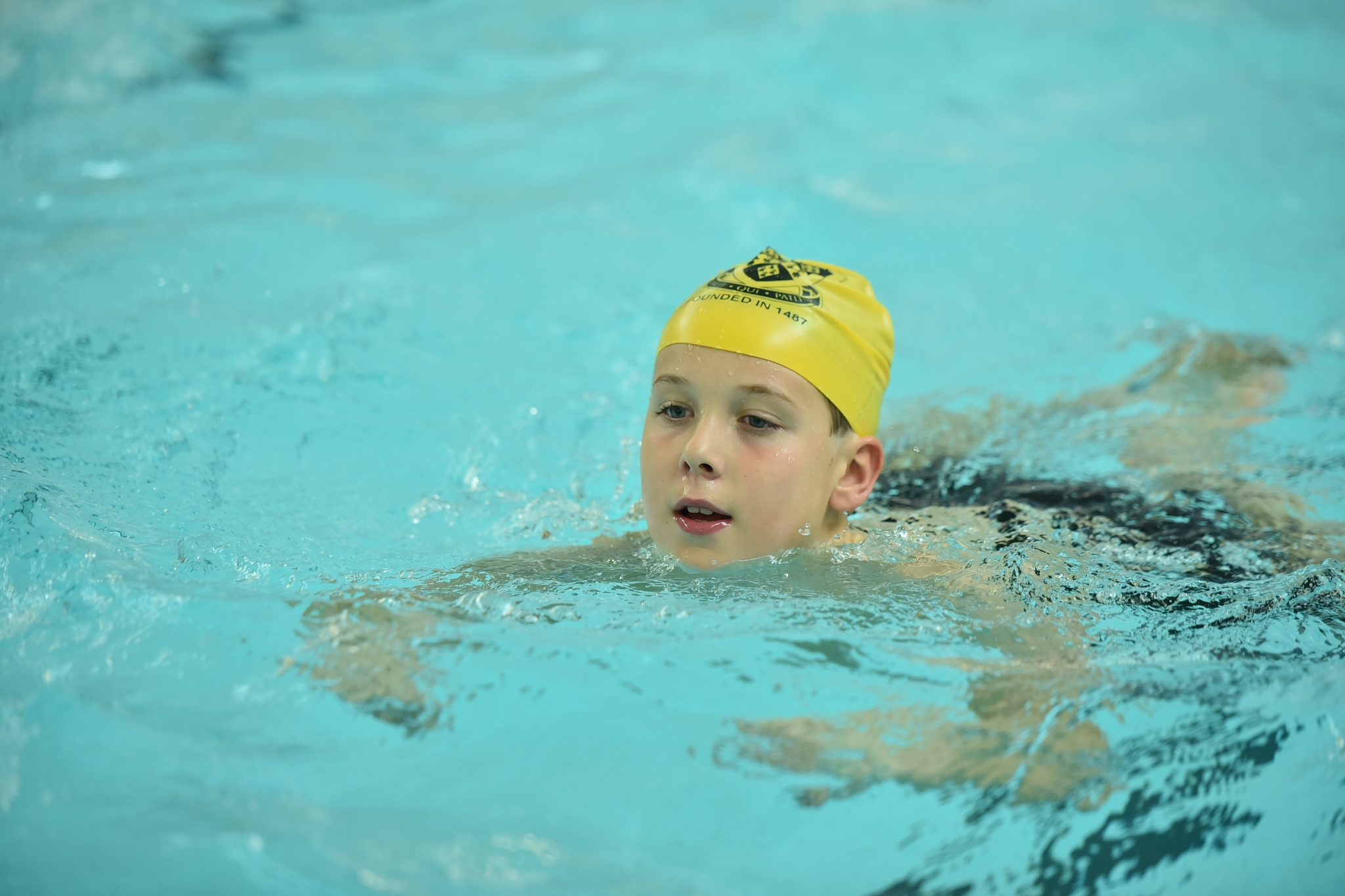 Junior Swimming Club