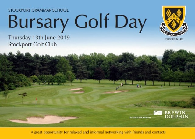 Bursary Golf Day 2019