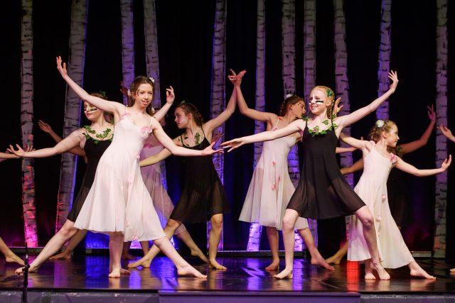 A Midsummer Night's Dream Fairies