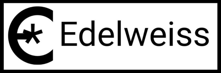 Edelweiss Broker Logo