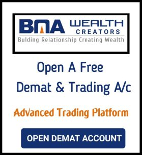 Open Demat Account With Bma Wealth