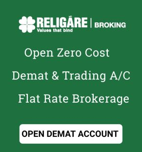 Demat Account Opening With Religare