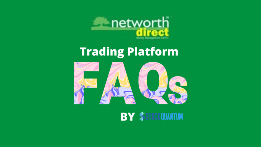 Networth Direct FAQs