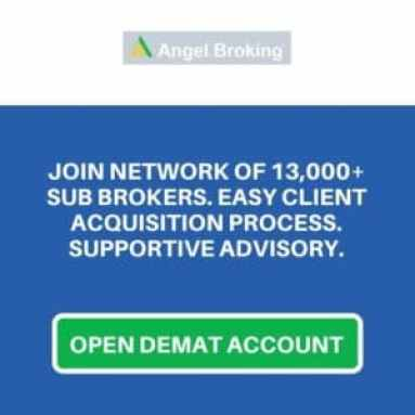 Open Angel Speed demat account