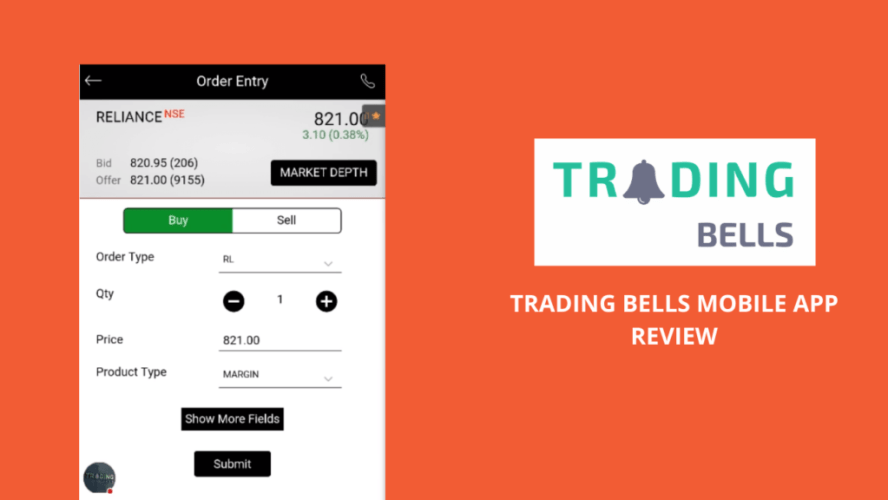 Trading Bells Review