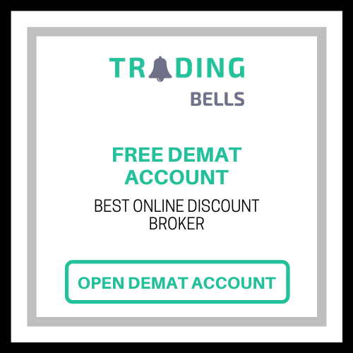 open trading bells demat account