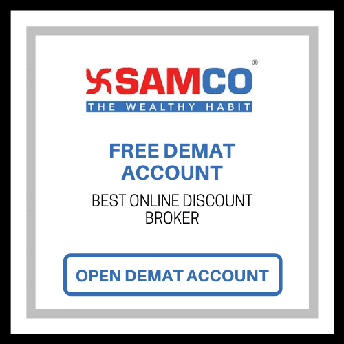 samco demat account