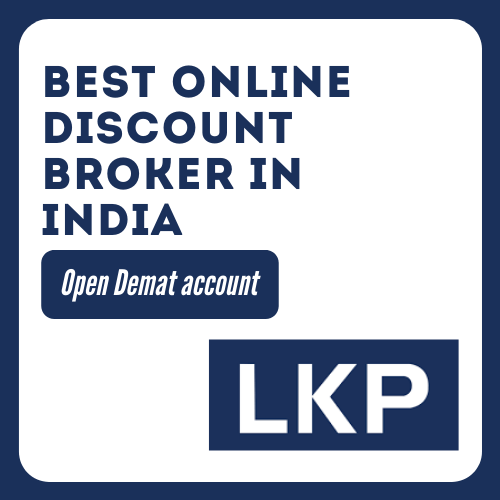 Open LKP Securities Login Demat Account