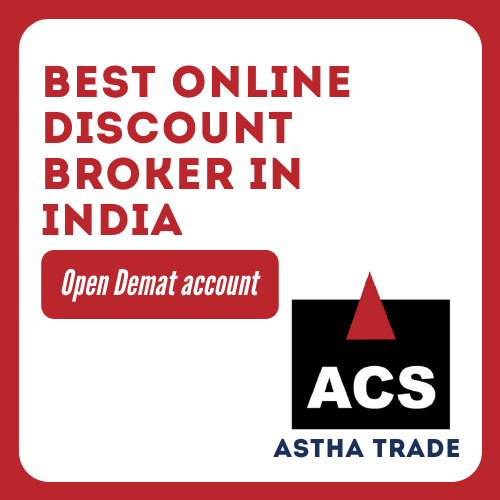 Open Astha Trade Demat Account