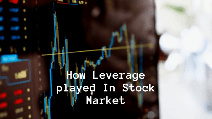 Leverage In The Stock