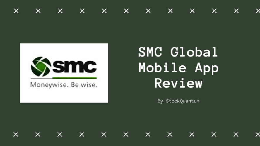 SMC Global Mobile App Review