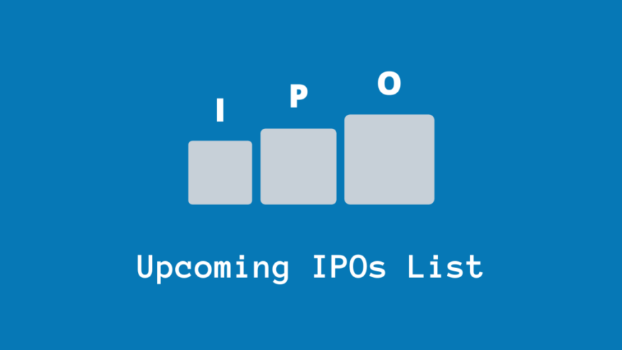 Upcoming IPO