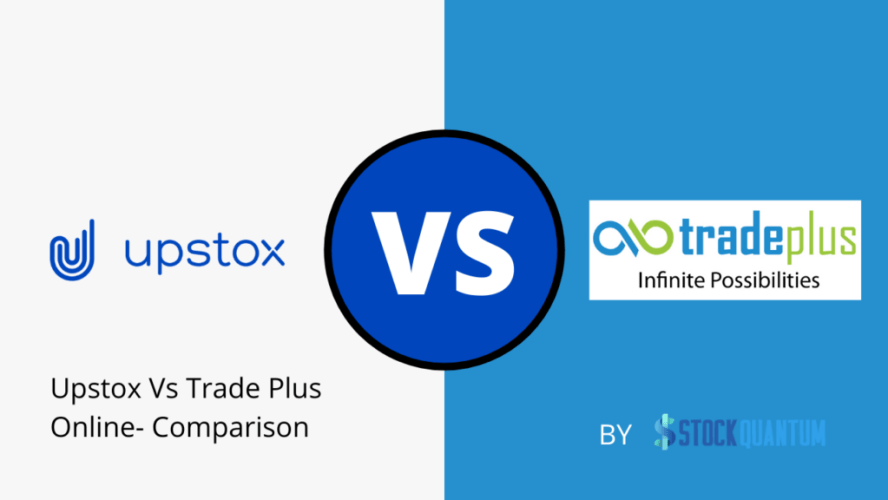 Upstox Vs Trade Plus Online