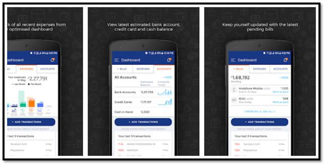 Edelweiss Wealth Pack app Screenshot