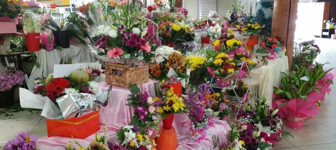 World of flowers from nilda!