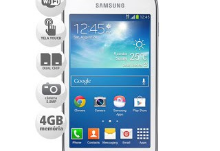 Photo of Stock Rom Original de Fabrica Galaxy S Duos 2 GT-S7582L Android 4.2.2 Jelly Bean