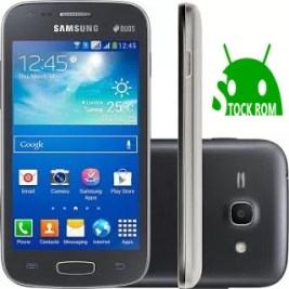 Stock Rom / Firmware Samsung Galaxy S II DUOS TV GT-S7273T Android