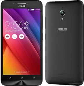 Stock Rom Original de Fabrica Asus ZenFone Go ZC500TG Android 5 1