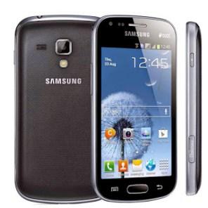 Stock Rom Original de Fabrica Samsung Galaxy S Duos GT