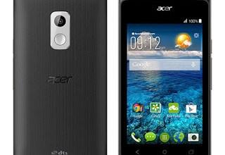 Foto de Stock Rom Original de Fabrica Acer Z205 Android 4.4.2 KitKat