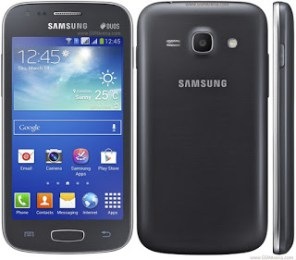 Stock Rom / Firmware Original Galaxy Ace 3 GT-S7270 Android