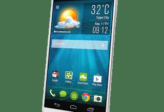 Foto de Stock Rom / Firmware Original Acer Liquid Jade S55 Android 4.2.2 Jelly Bean