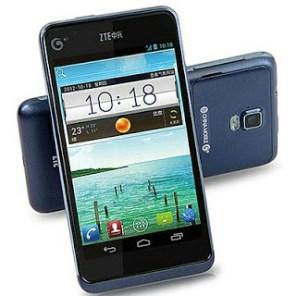 Stock Rom / Firmware Original ZTE U950 Android 4 2 2 Jelly Bean