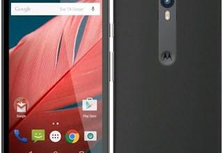 Photo of Stock Rom / Firmware Original Motorola Moto G 3 XT1541 Android 6.0 Marshmallow (Espanha)