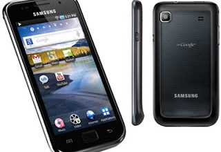 Photo of Stock Rom / Firmware Original Samsung Galaxy S Clear LCD GT-I9003 Android 2.3.6 Gingerbread