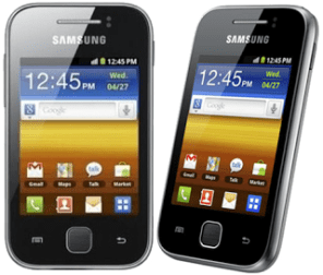 whatsapp download samsung galaxy young gt-s5360