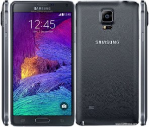 Stock Rom / Firmware Original Galaxy Note 4 SM-N910C Android