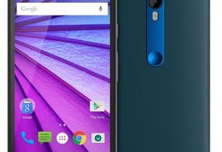 Photo of Stock Rom / Firmware Original Motorola Moto G 3 XT1550 Android 6.0 Marshmallow