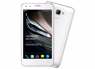 MEU An500 Firmware Flash File 100% Tested Without Password