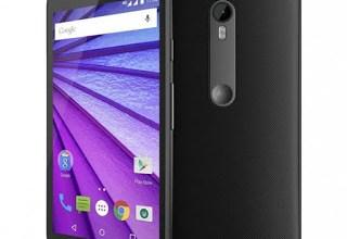 Photo of Stock Rom / Firmware Original Motorola Moto G 3 XT1540 2 GB Android 6.0 Marshmallow