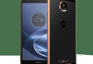 Photo of Stock Rom / Firmware Original Motorola Moto Z Droid (Power Edition) XT1650 Android 6.0.1 Marshmallow