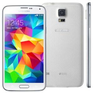 Stock Rom / Firmware Original Samsung Galaxy S5 SM-G900MD