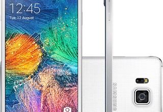 Photo of Stock Rom Original de Fabrica Samsung Galaxy Alpha SM-G8508S Android 4.4.4  KitKat