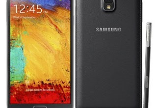 Photo of Stock Rom / Firmware Original Samsung Galaxy Note 3 SM-N9005 Android 5.0 Lollipop