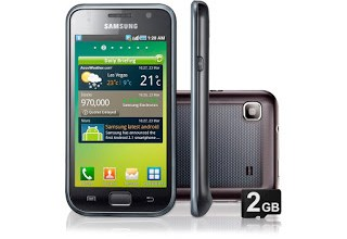 Photo of Stock Rom Original de Fabrica Samsung Galaxy S2 9105 Android 2.3.3  Gingerbread