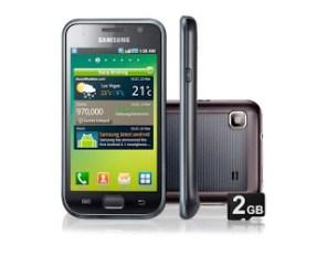 Stock Rom Original de Fabrica Samsung Galaxy S2 9105 Android