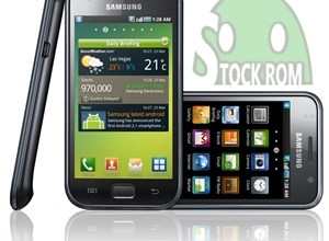 Photo of Stock Rom / Firmware Samsung GalaxyS GT-i9000BAndroid 2.3.3 Gingerbread