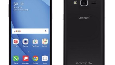 Foto de Stock Rom / Firmware Samsung Galaxy J3 SM-J320VAndroid 6.0.1 Marshmallow