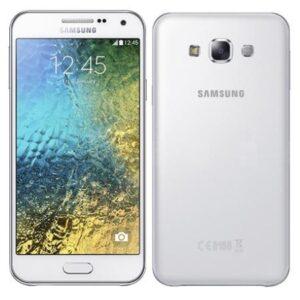 SME500M  Samsung Galaxy E5 Manual de Serviço  Stock Rom