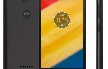 Photo of Stock Rom / Firmware Motorola Moto C Plus XT1726 (PANELL) Android 7.0 Nougat (26_DT_NRD90M.06.046)